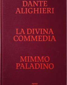 Divine Comedy Illustrated by Mimmo Paladino