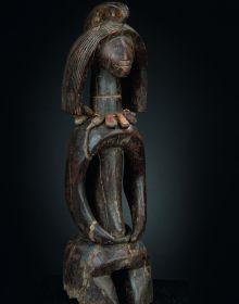 Art and the Sacred in Mumuyeland