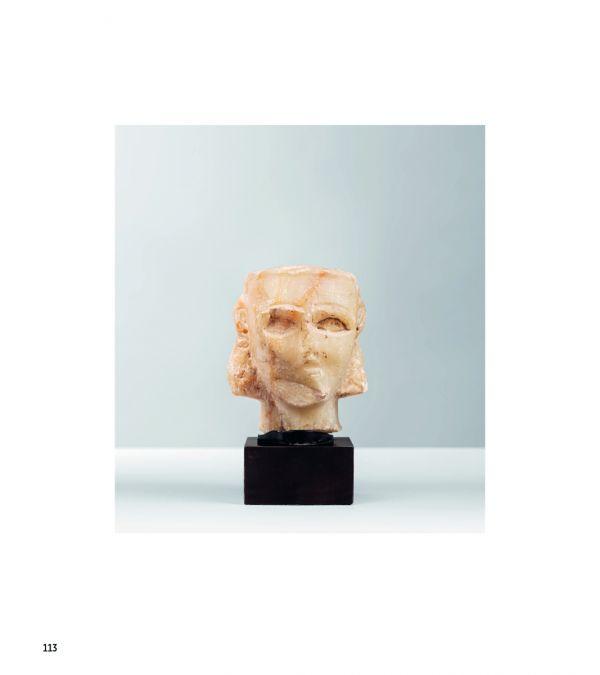 Johan Creten. Naked Roots - ACC Art Books UK