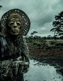 Mothmeister: Dark and Dystopian Post-Mortem Fairy Tales