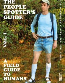 The The People Spotter's Guide Vol. 1: 1