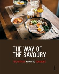The Way of the Savoury